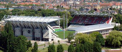 Stade St-Symphorien