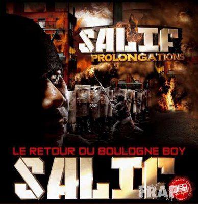 Salif