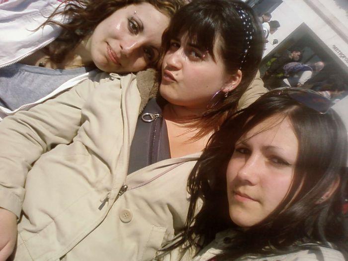 Nous 3 à Veиise