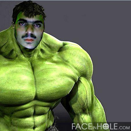 moi en hulk