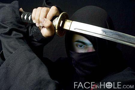 mois en ninja