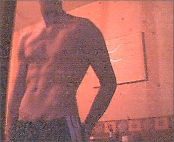 Meu Corpo =Pp
