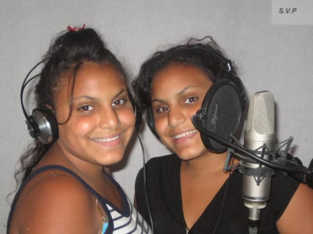 Yassa et Hinda