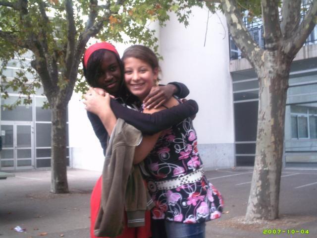 Jésula et Amira