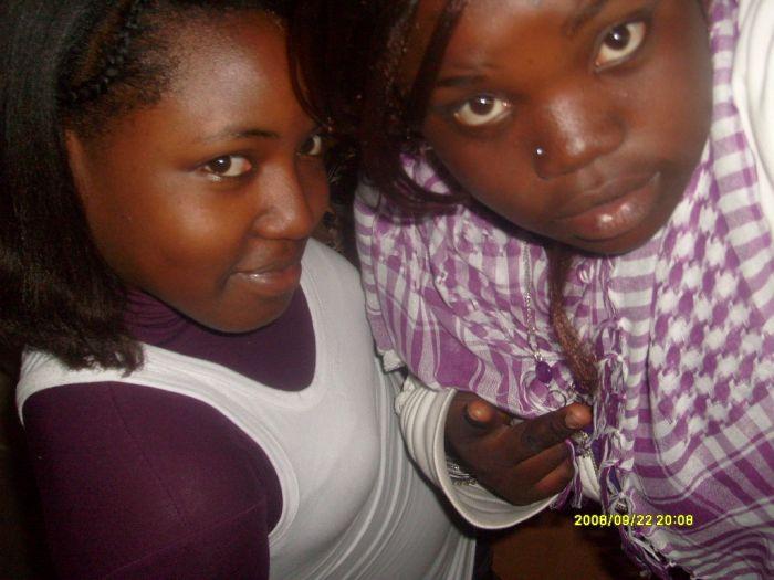 me ft sister