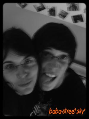 Val et moi