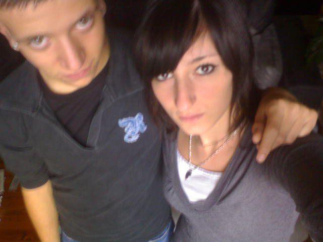 Cousin & moi =) .