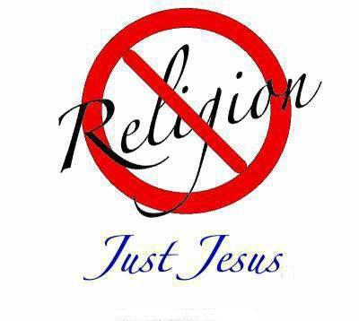 Jesus my priority