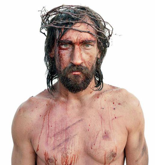 My Saviour