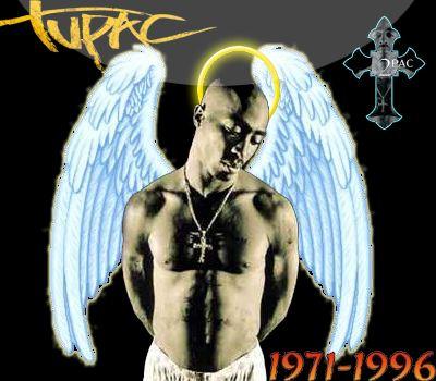 belle représentation de Tupac