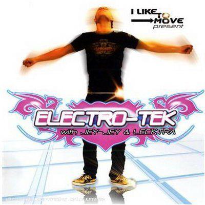 electro ou tektonic