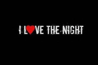 <3 THE NIIGHT