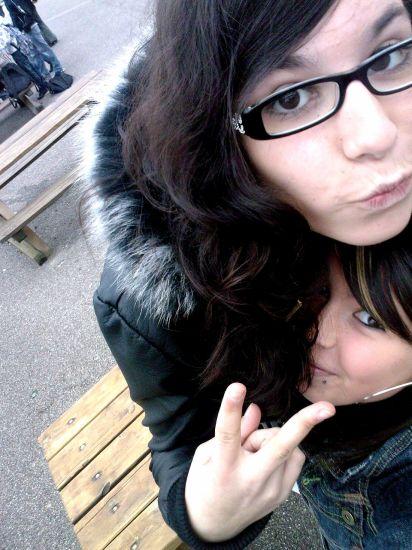 Ma Mieeux & Moa <3