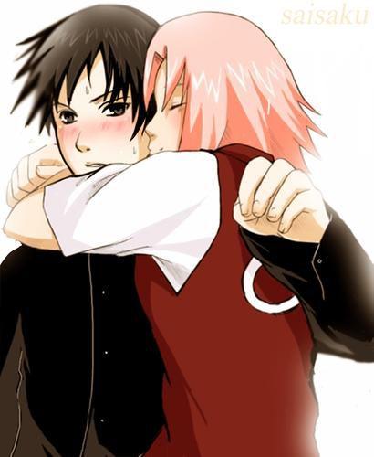 Sakura & Saï