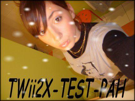 TWii2X-TEST-PAH