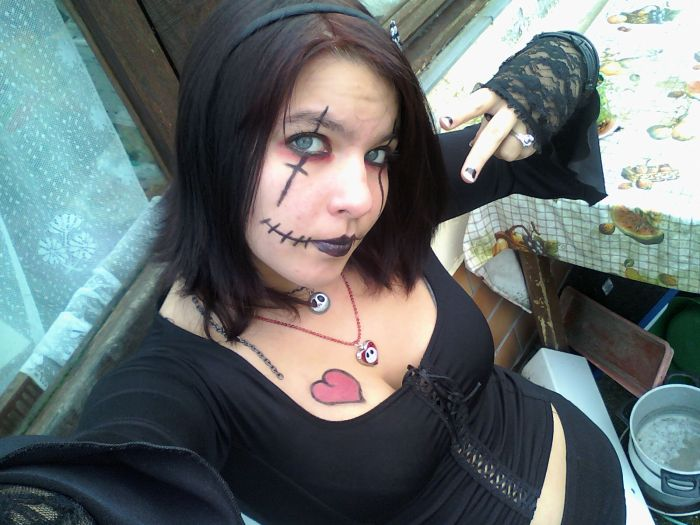 Moua a Halloween Oo