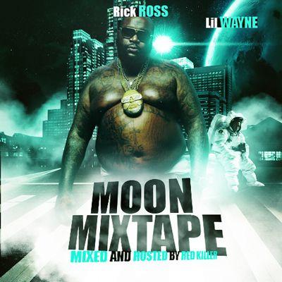 Une autre cover de mixtape...