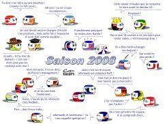 saison 2008