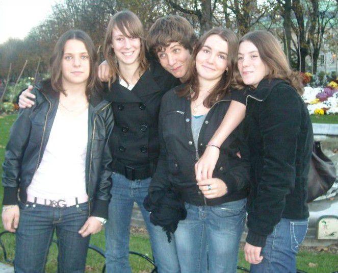 Paris avec eux (L)