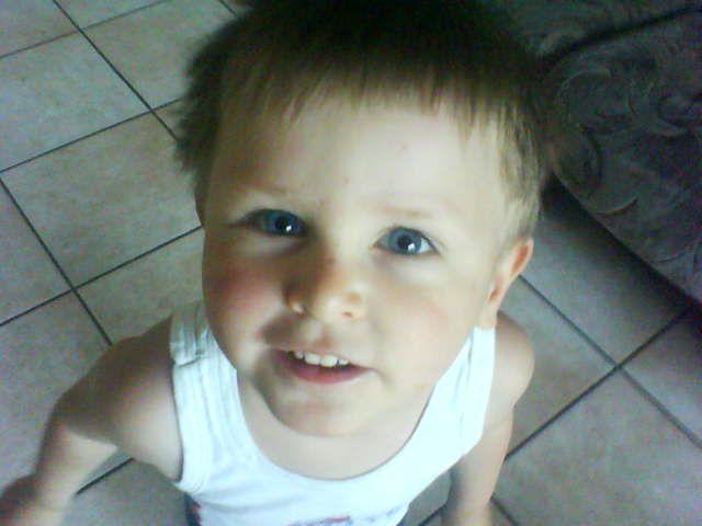 mon neveux Kenan