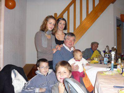 La Famiille