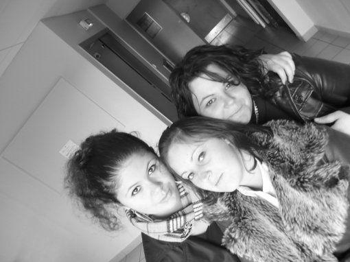 aurel' , beignet && moi
