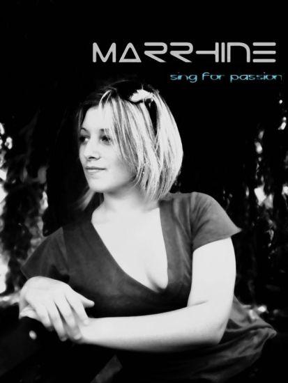 marrhine