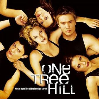 One Tree Hill (les frères scott)