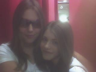 moi et lulu <3