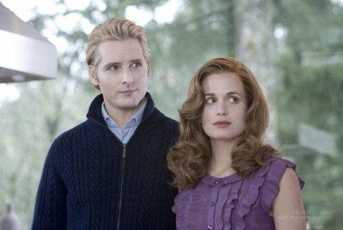 - Carlisle et Esmée -