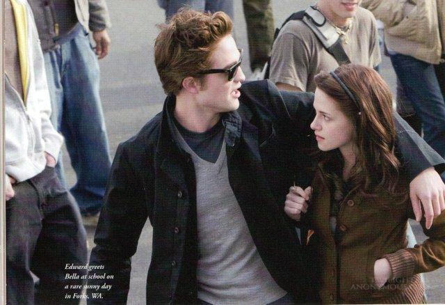 - Edward qui se la pète un peu xD -
