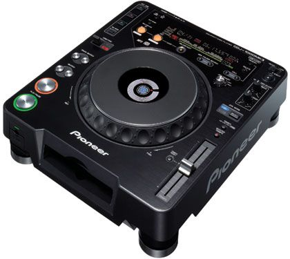 DJ MCLOV