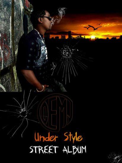 under style street