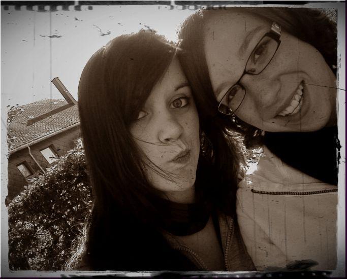 janiiina & ich