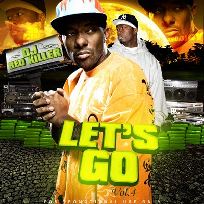 Prodigy & 50 Cent - Let's Go ( pepperpot prod )