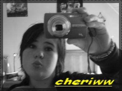 ma cheriiww