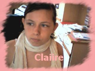 clàiire