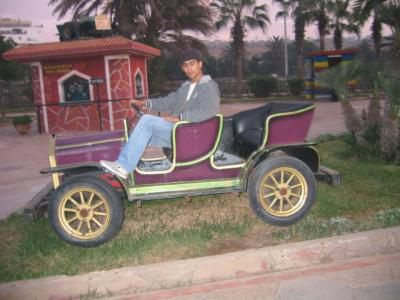 ma voiture hhhhhh