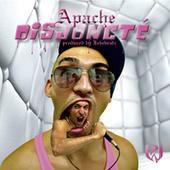 pochette album DISJONCTé(2005)