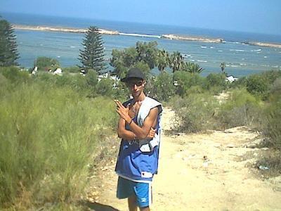 la plage de oualidia