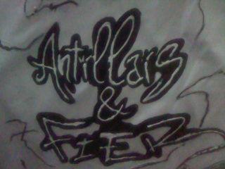 Antillais & fier