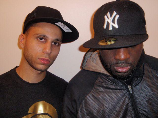 DJ SONYT & SEFYU
