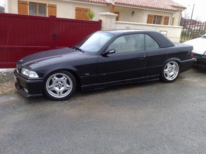 BMW SERIE3 E36 2.8 V6 M /// 210cv