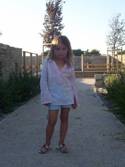 My sister (L''