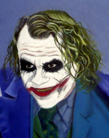 mon joker