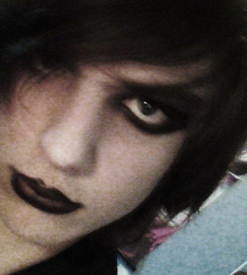 Goth Attitude