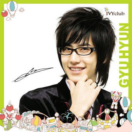 Kyuhyun ^^