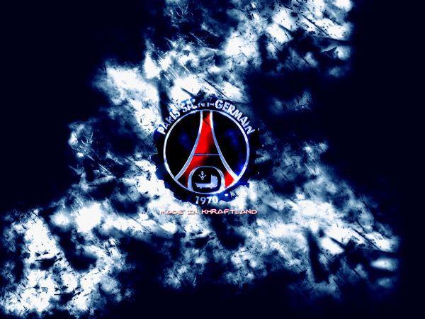 aaaaah Mon équipe . Paris - Sg .
