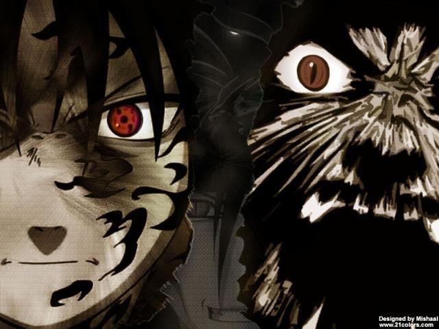 fureur de naruto et sasuke