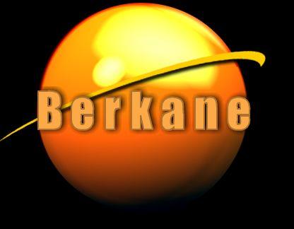 BERKANE